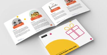 Customer Christmas Gift Guide