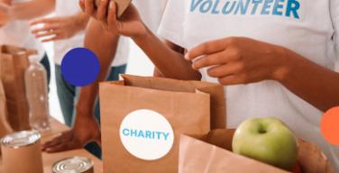 How Charities use Print