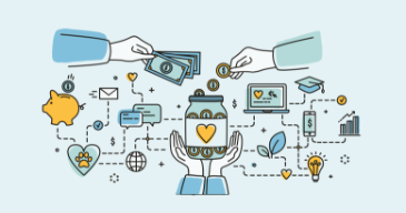 10 Virtual Fundraising Ideas to Raise Money at Home