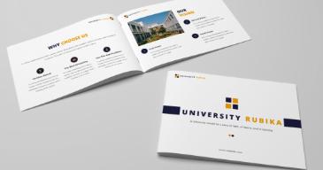 How to Create an Impressive University Prospectus