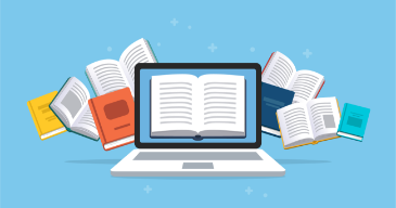 How to Create Resources for Schools Using Print